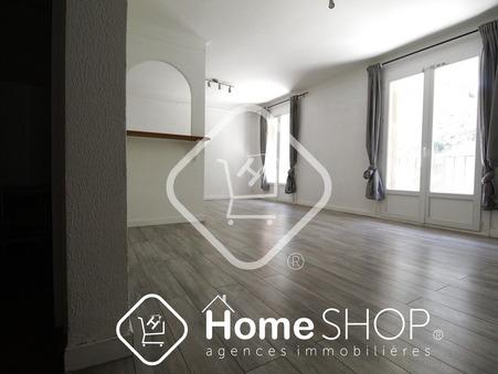 vente appartement Bouc bel air