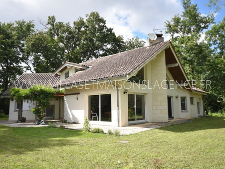 vente maison Merignac