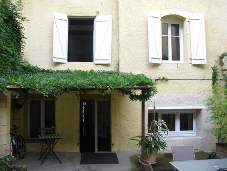 vente maison Saint martory