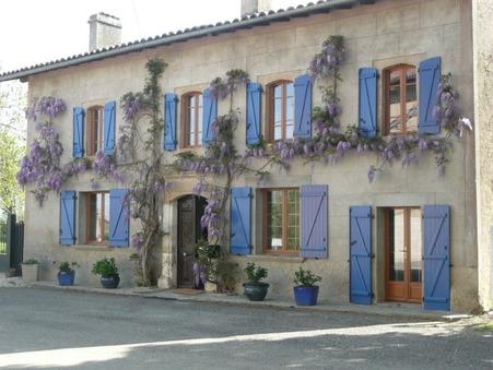 vente maison Aurignac  351 750€