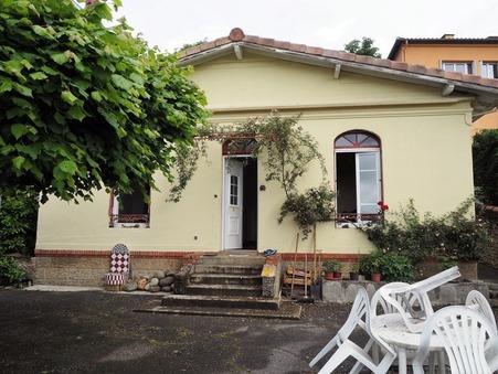 vente maison SAINT GAUDENS  199 500€