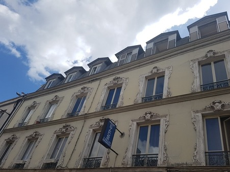vente appartement villeneuve st georges
