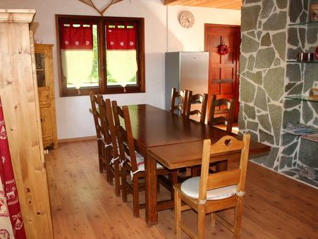 vente maison Valloire