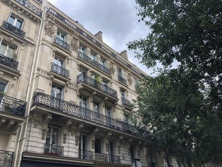 location appartement Paris 9eme arrondissement