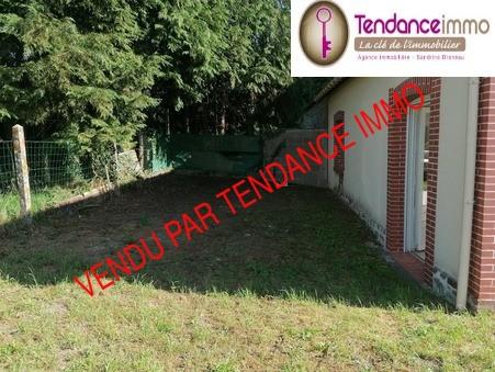 vente maison Briouze