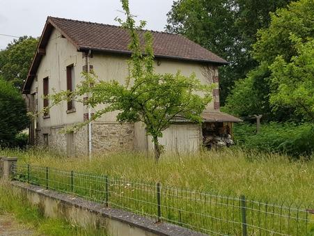 vente maison Bagnoles de l'orne
