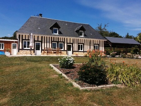 vente maison Vimoutiers