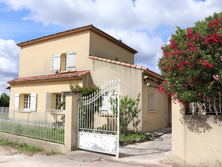 vente maison Chateau gombert