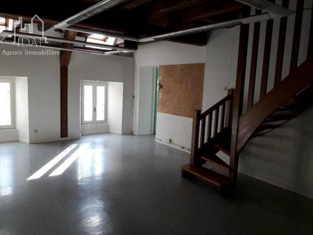vente appartement Marvejols