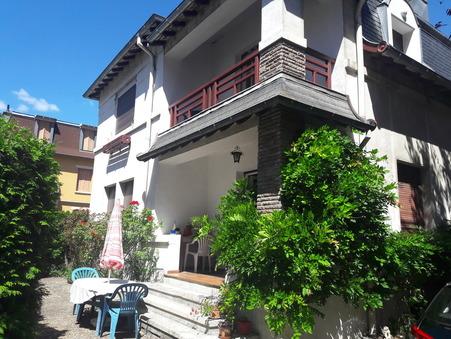 vente maison Belfort