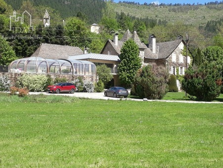 vente maison Balsièges