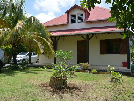 vente maison Vieux fort