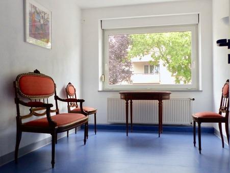 vente appartement Illzach