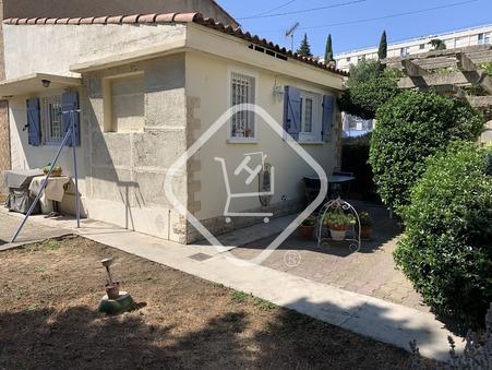 vente maison Marseille 14eme arrondissement