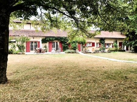 Photo annonce Maison Bergerac