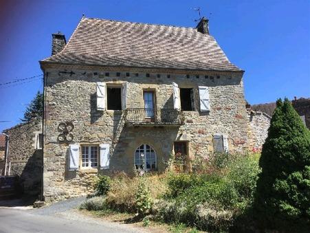 vente maison Saint laurent la vallee