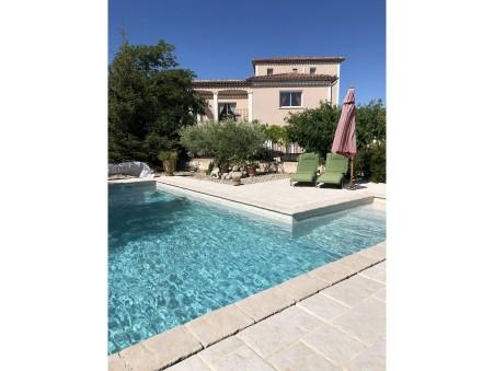 vente maison Lirac