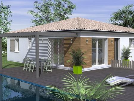 vente maison Leognan