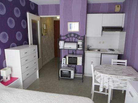 vente appartement Bagnoles de l'orne