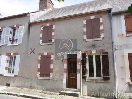 vente maison Henrichemont