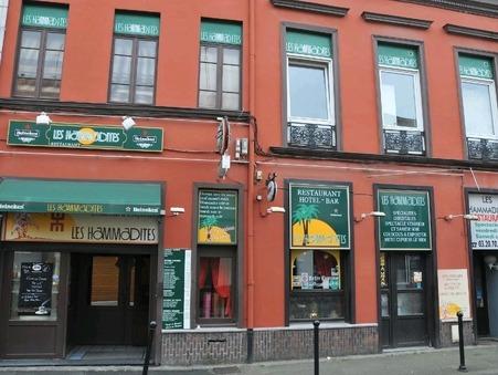 vente maison ROUBAIX  160 000€
