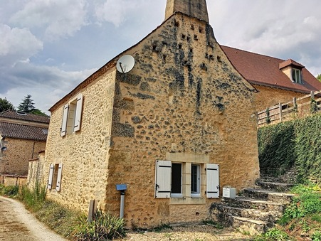 vente maison Saint-marcel-du-périgord