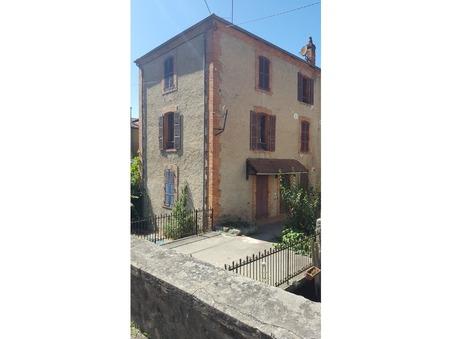 vente maison Chateldon