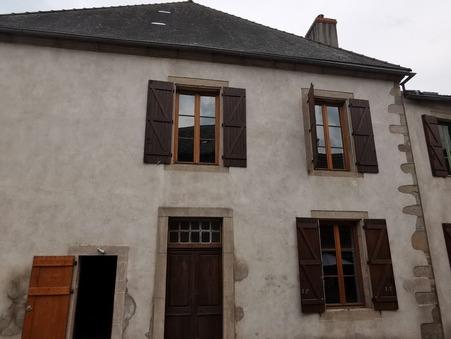 vente maison Lucenay l'eveque