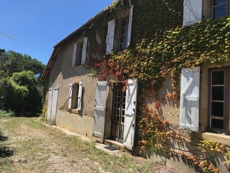 vente maison Aurignac