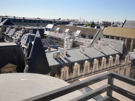 location appartement PARIS 3EME ARRONDISSEMENT