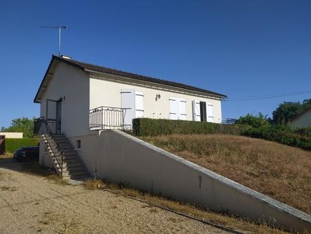 vente maison Saint-julien-l-ars