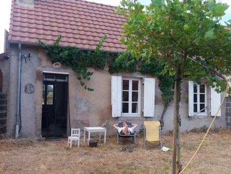 vente maison La nocle maulaix