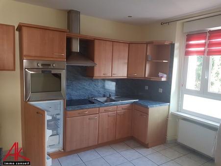 location appartement WALDIGHOFEN