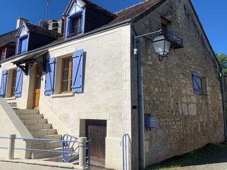 vente maison La chapelle montligeon