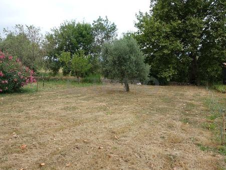 vente terrain Saint-chinian