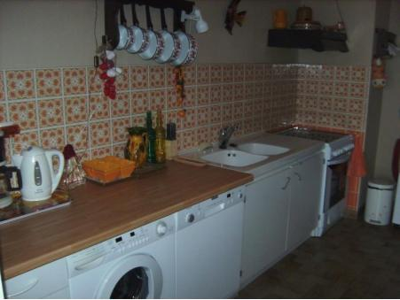 vente appartement La Seyne Sur Mer  257 000€