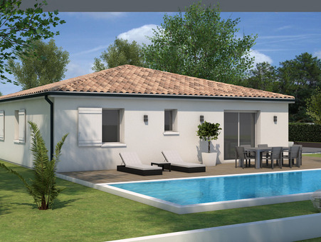 vente neuf LIBOURNE  215 000€