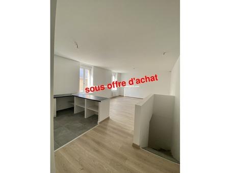 vente appartement Fismes