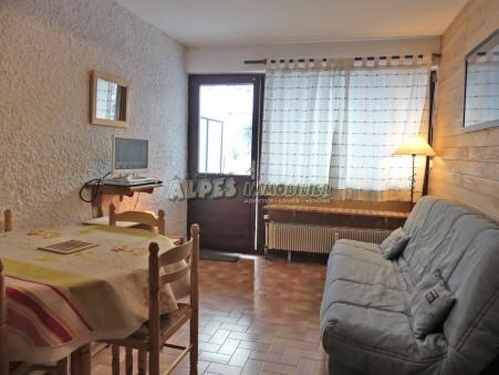 vente appartement La clusaz