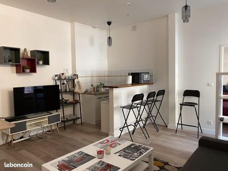 Photo annonce Appartement Paris 17eme arrondis