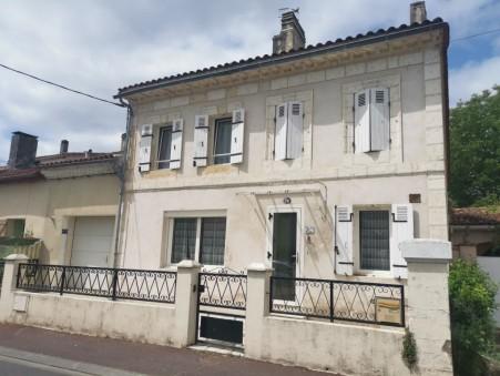 vente maison mussidan
