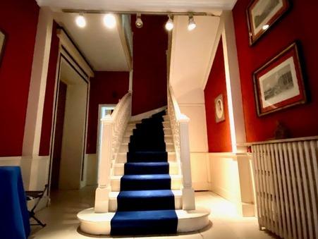 vente maison Paris 8eme arrondissement