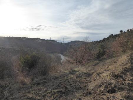vente terrain Millau