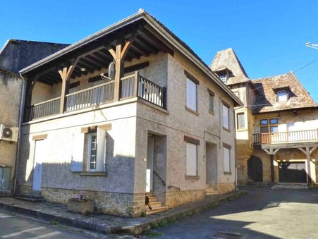 vente maison Lanquais