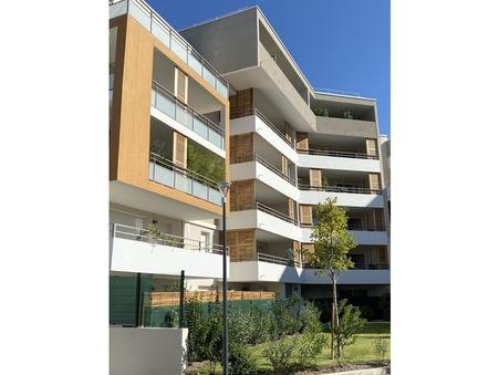 vente neuf Marseille 12eme arrondissement