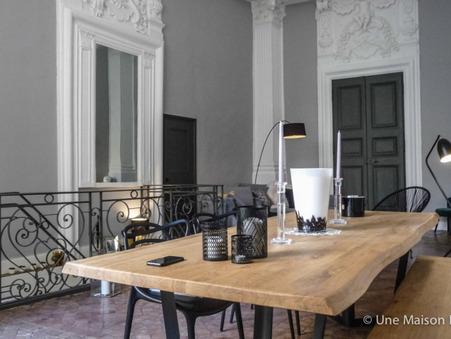 vente maison Avignon