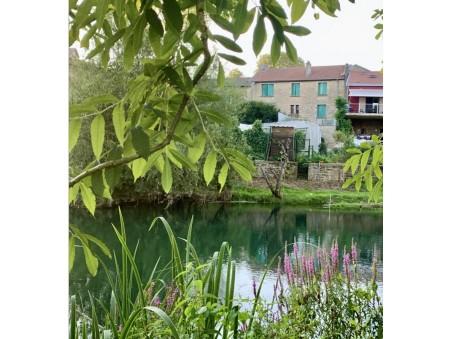 vente maison Pouilly-sur-meuse