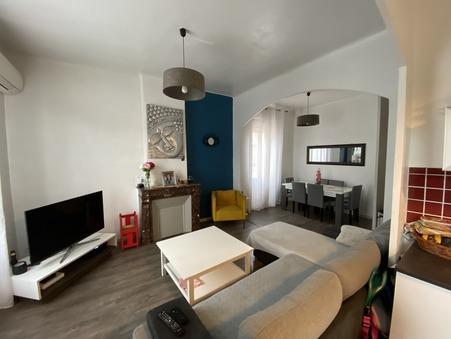 vente appartement Gardanne  199 000€