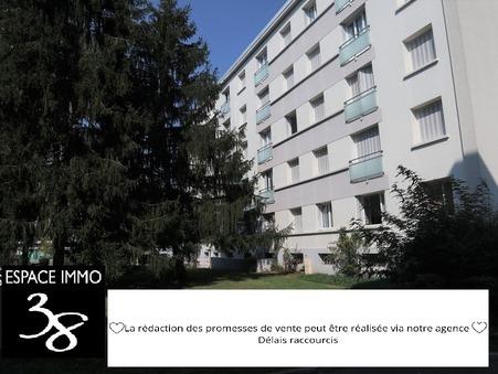vente appartement Saint-martin-d-heres