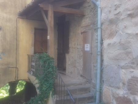 vente maison Saint-jean-de-valériscle